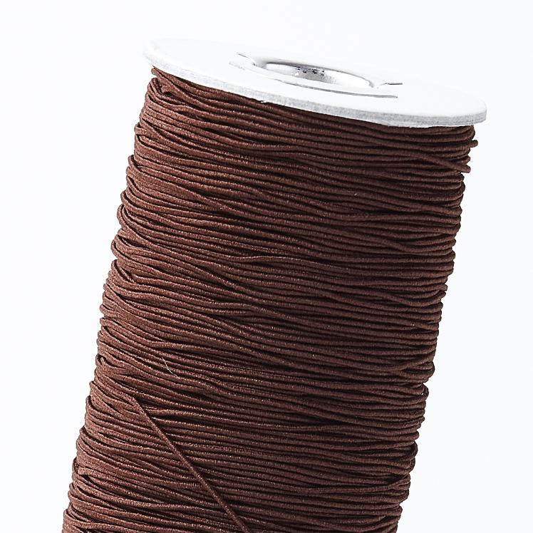 強化糸ゴムのズームイン